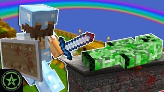 Let's Play Minecraft - Episode 273 - Sky Factory Part 15