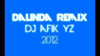 Alex Mica - Dalinda Remix (Dj Afik YZ) *HD 1080* 2012 (Club MIx)