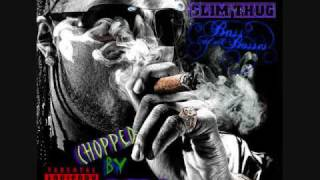 Download Slim Thug - Welcome 2 Houston Slowed(SCREWed) & Chopped by DJDC MP3 song and Music Video