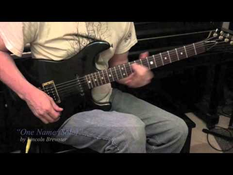 There Is Power chords by Lincoln Brewster - Worship Chords