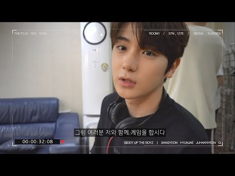[덥:플레이(THE PLAY)] THE BOYZ House SP EP.2 - ROOM 1