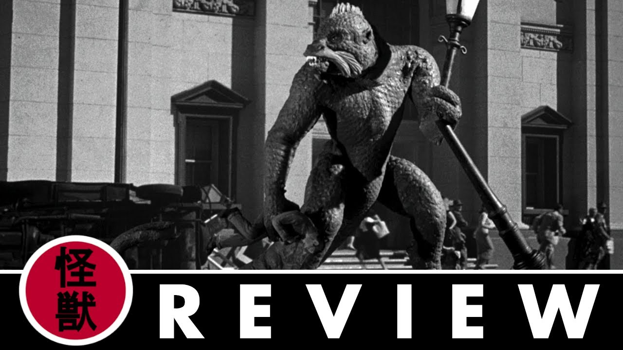 Download Up From The Depths Reviews   20 Million Miles to Earth (1957)