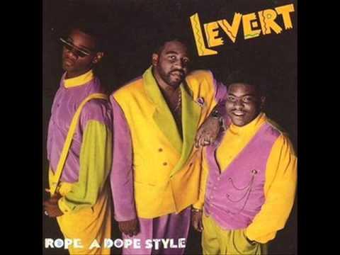 Levert -My Forever Love w/Lyrics
