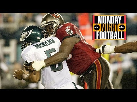 Tampa Bay Buccaneers Greatest Monday Night Football Moments