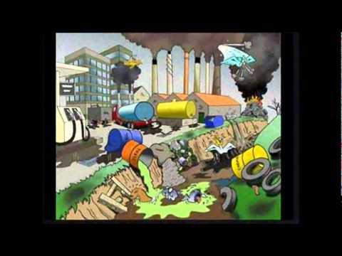 Como cuidar y aprender de nuestro medio ambiente youtube - Como humidificar el ambiente ...