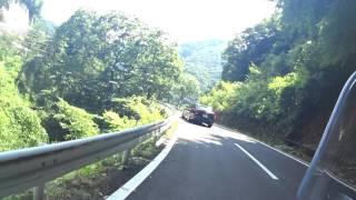 草津温泉~鬼怒川温泉ツーリング_2日目 thumbnail