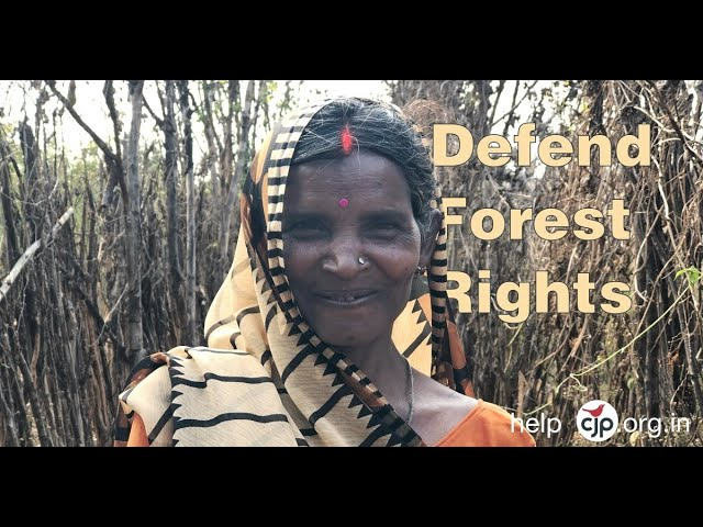 Forest Rights Act Training: Chitrakoot