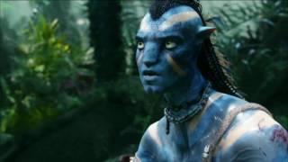 Avatar Final fight scene Jake vs Quaritch