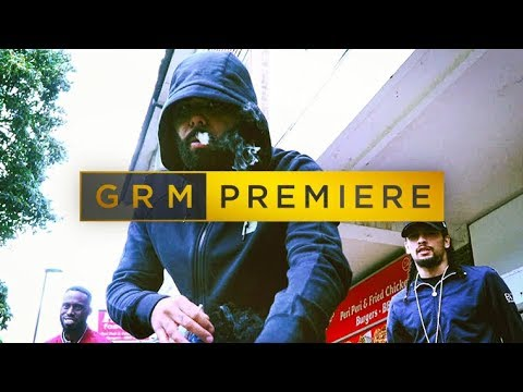 Dubz ft. Troubz & Page - Tell Me Who [Music Video] | GRM Daily