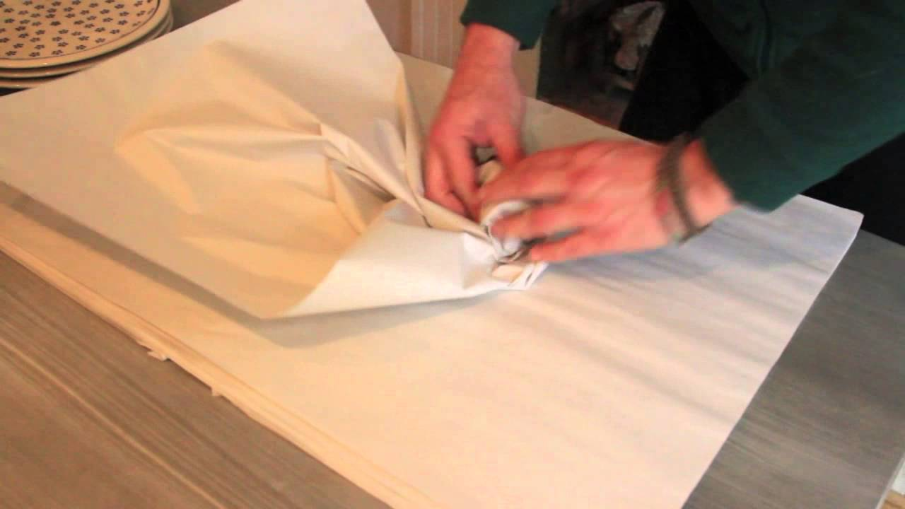 Watch How to Pack Fragile Items for Shipping video