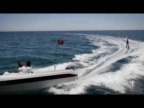Découvrez le Village Club Med Palmiye 4 Tridents en Turquie | Voyage Privé France