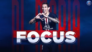 VIDEO: ANGEL DI MARIA, EL FIDEO : BEST-OF