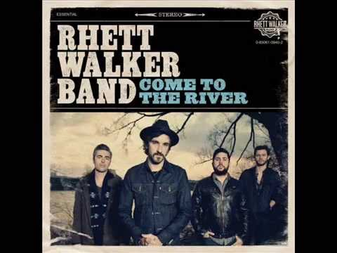 Rhett Walker Band - Cant Break Me