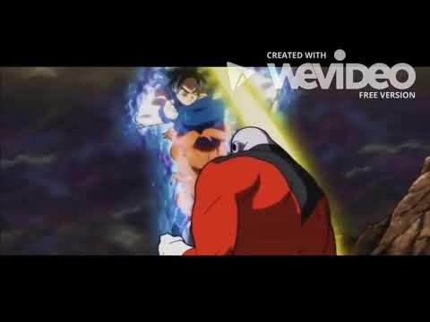 Goku AMV (Daddy Yankee Limbo)  Dj derwin 1 star