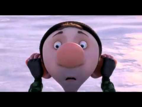 Justin Bieber  Voice in Arthur Christmas Movie 2013