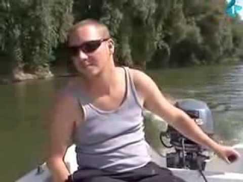 Cari ribolova Sto kade