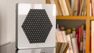 Аудиосистема Akoustic Arts: звук, который слышишь только ты —система направленного звука -Indiegogo