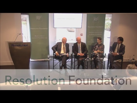Inequality in the UK: speech at Resolution Foundation by Vince Cable MP, Liberal Democrat leader