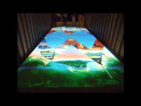 W Retreat Koh Samui Interactive Lobby