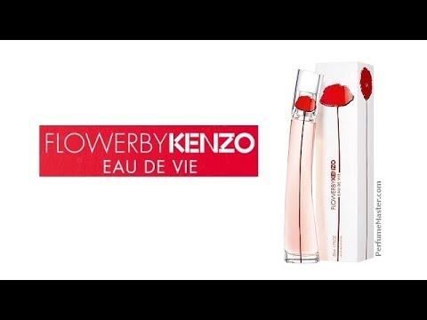 Vie Eau De Perfume New Flower Kenzo By DIH9E2