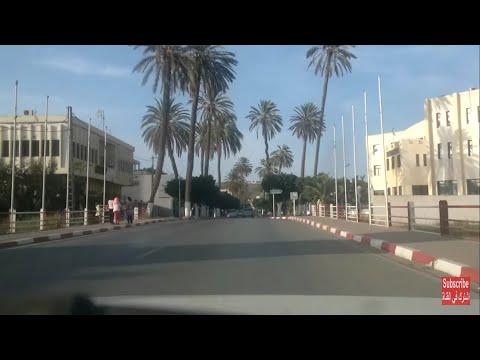 visite arzew oran Algérie 15 09 06 ارزيو وهران الجزائر