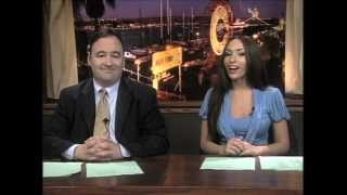 Yenitza Munoz News Anchor Reporter Demo Reel