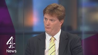 Danny Alexander: governing parties 'always take a kicking'