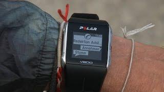 Polar V800 Hidden Features: Smart Notifications – erklärt von Achim Achilles