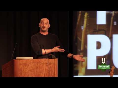 David Kalt, Founder of OptionsXpress, Founder of Reverb.com, and Owner Chicago Music Exchange