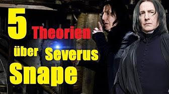 Harry Potter Theorien