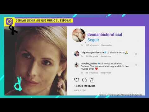 Todo sobre el fallecimiento de la esposa de Demian Bichir | De Primera Mano