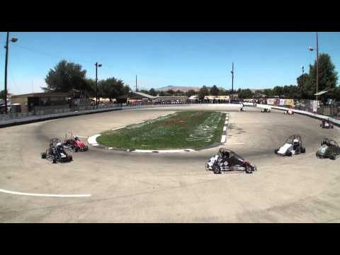 2013 QMA Lt 160 A-Main Western Grands at TVQMA Presented by RPM Mortgage