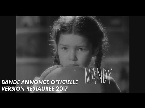 MANDY - Version restaurée - Bande annonce 2017