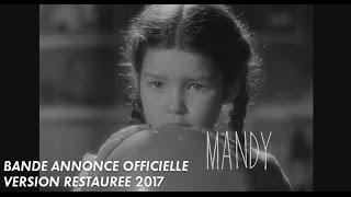 MANDY - Version restaurée - Bande annonce 2017