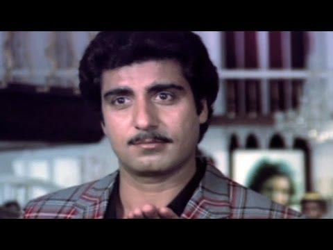 Dharmendra,Raj Babbar, Hema Malini, Jaan Hatheli Pe - Scene 8/21