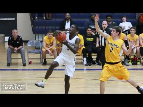 Gray Collegiate vs Chesnee Playoff Highlights