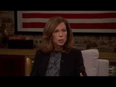 Cris Carter and Amy Trask on Colin Kaepernick (HBO)
