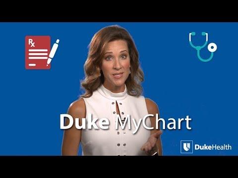 Duke MyChart | Duke Health