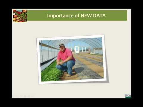 Unlocking the Black Box of the U S  Local Food Sector  USDA's Census of Ag & the new Local Food Mark