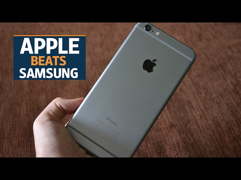 Apple topples Samsung as No 1 in global smartphone market: Gartner