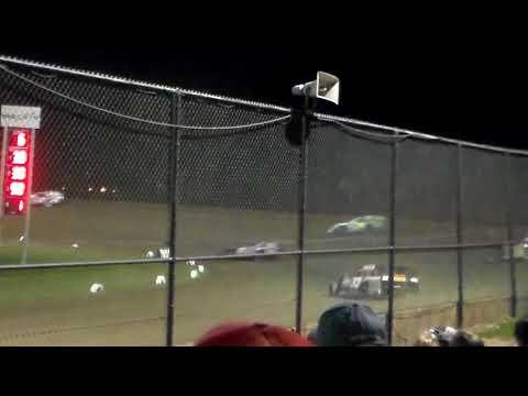 Modified Heat 2 Round 1 @ Marshalltown Speedway 09/15/17