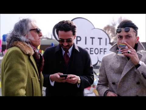 The Pitti Uomo 91 Report - The World of Shoes
