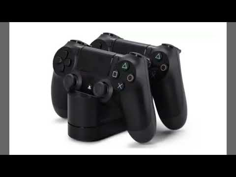 Ps4 controller inputs - what is the EXT port used for??