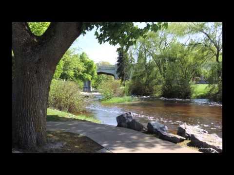 Beautiful Petoskey, Michigan