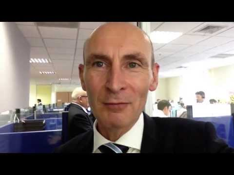 deVere Group career in Financial Services - Nigel Green and Toby Williams