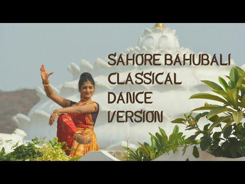 Sahore bahubali dance from bahubali2