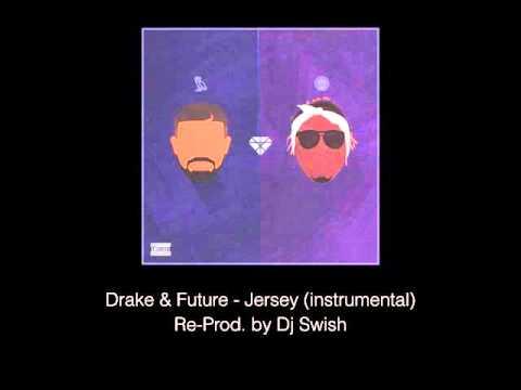 Drake & Future - Jersey (instrumental) (ReProd. by Dj Swish) - WATTBA