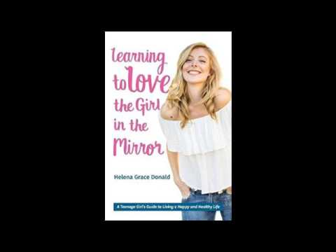 Helena Grace Donald Interview - Learning To Love The Girl In The Mirror