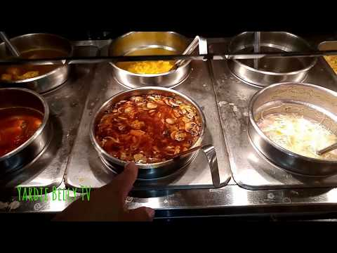 Out About Vlogs 15 Chow Time Chinese Grill And Buffet Youtube