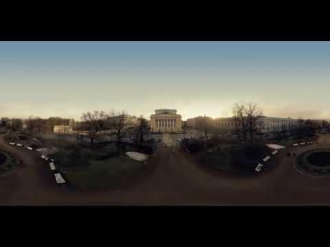 Insta360 Russia - камеры 360 градусов